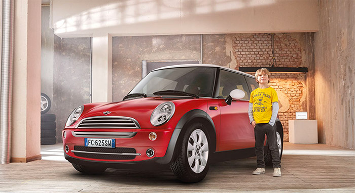 Mini re-Generation: Interventi di Manutenzione MINI