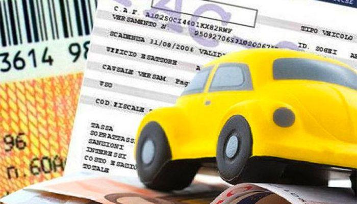 Come verificare il pagamento del bollo auto online?
