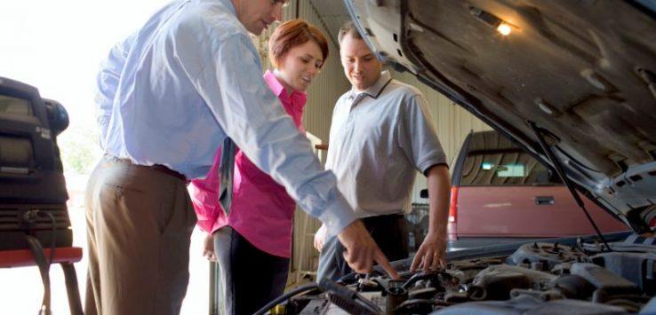 Cosa verificare quando si compra un auto usata?