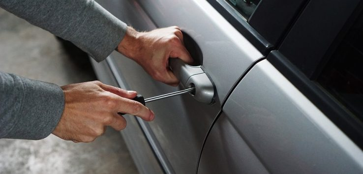Furti Auto: Come Scegliere l'Antifurto Migliore?