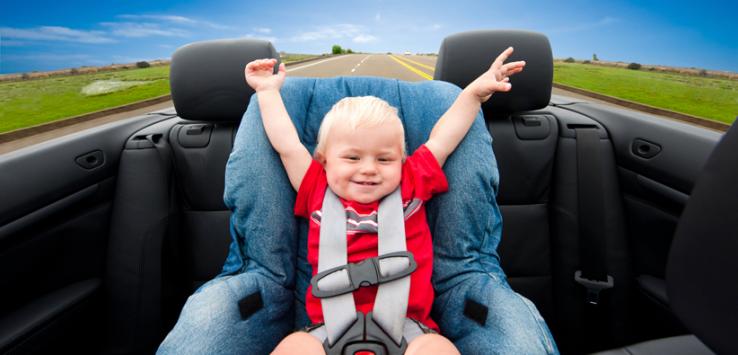 Miglior Seggiolino Auto Bebè Comfort