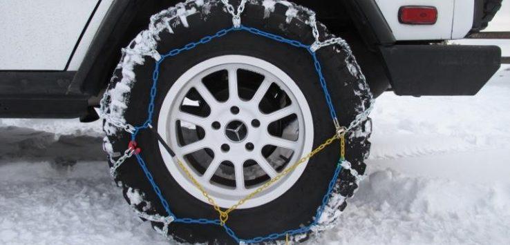 Catene da Neve Per Auto: Guida all'Acquisto