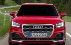 Nuova Audi Q2 2017