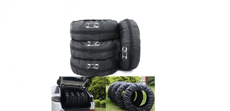 borsa per pneumatici e ruote economica