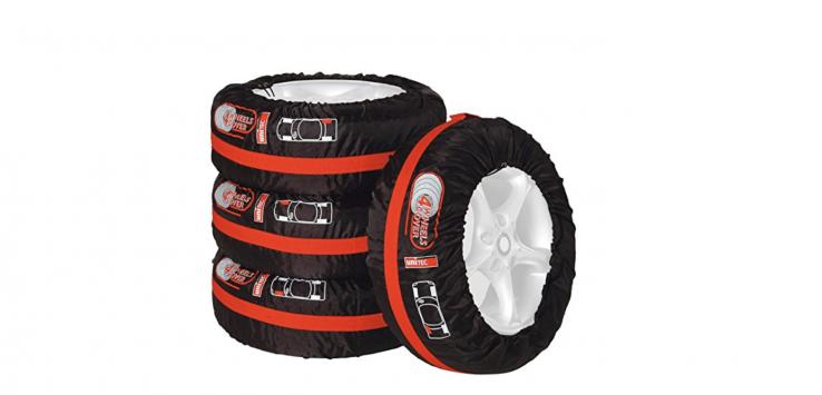 borsa per pneumatici unitec 75555