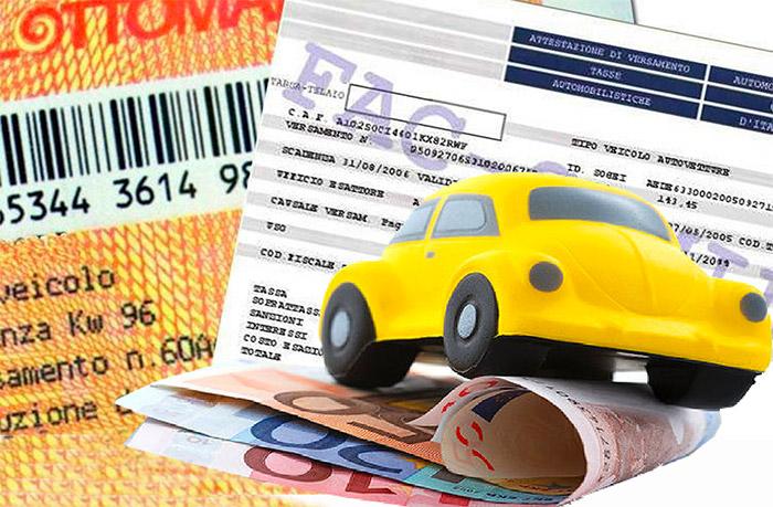 Bollo auto, verifica e pagamento online?