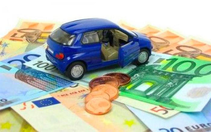 Come calcolare il costo del bollo auto?