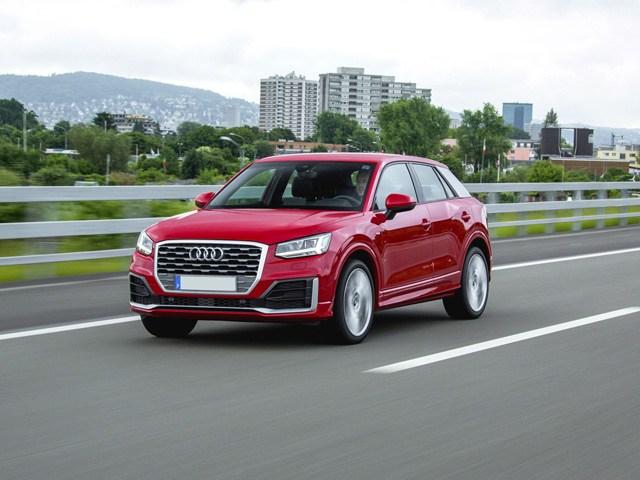 Audi Q1 Prezzo Caratteristiche Recensione