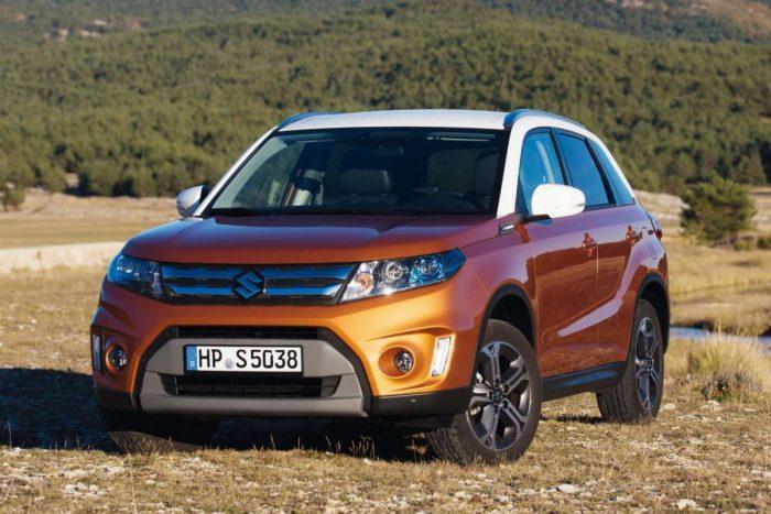 Suzuki Vitara Prezzo, motori, Consumi e Grand Vitara