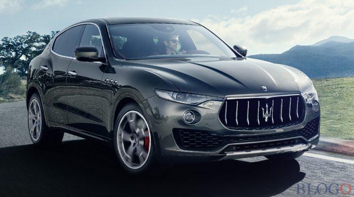 Maserati Levante S: Il SUV di Maserati?