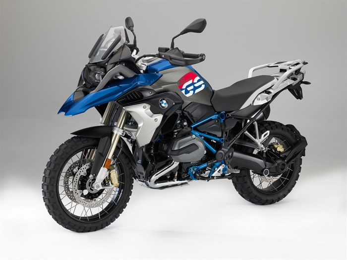 Recensione BMW R1200 GS Adventure 2017