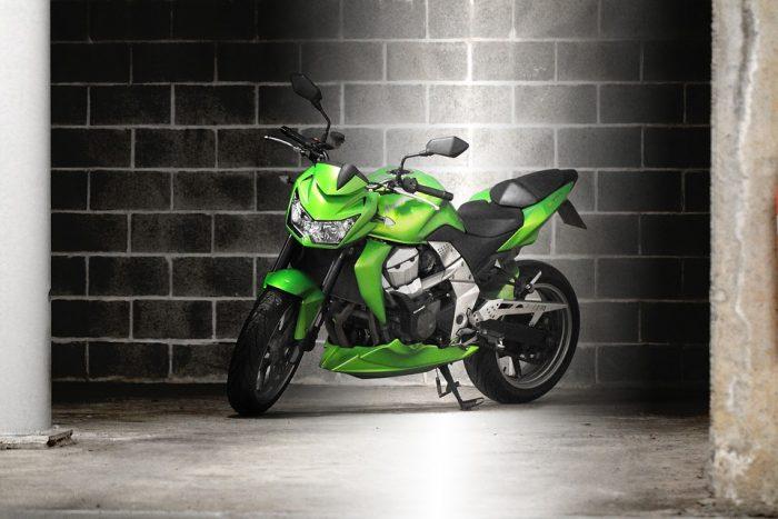 Recensione Kawasaki Z650 2017