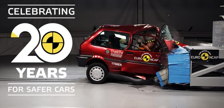 Crash Test Euroncap - Offers Europe Italia