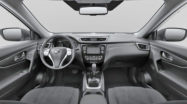 Nissan X-Trail 2017: Il Fuoristrada da Città?