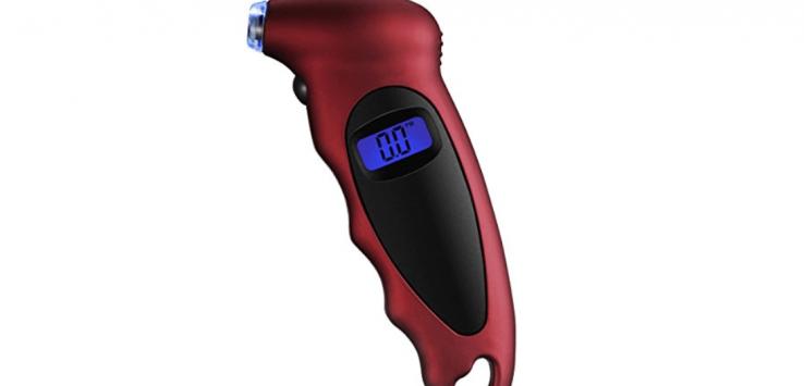 omorc manometro pneumatico digitale con display