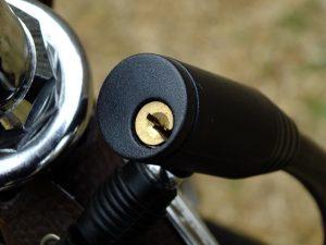 come mettere al sicuro lo scooter