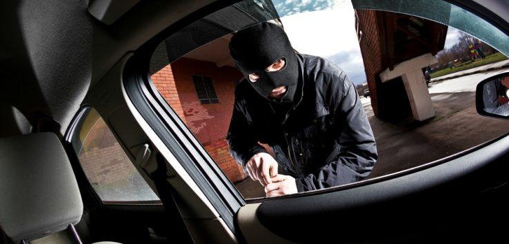Assicurazione Auto: Cosa Fare in Caso di Furto