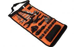 black decker a7144xj set accessori per auto