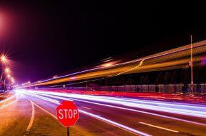 neopatentati limiti di velocità da rispettare