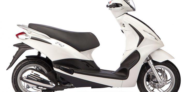 Scooter Piaggio - Gamma Completa
