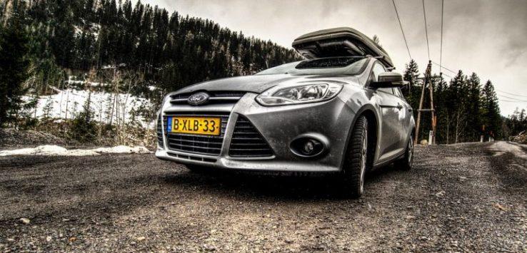 Cam Box Sport 431 Per Auto