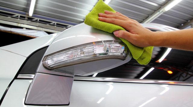 Mafra Fast Cleaner Detergente Rapido Lucidante Auto