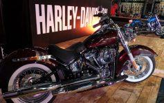 Dazi UE Harley Davidson