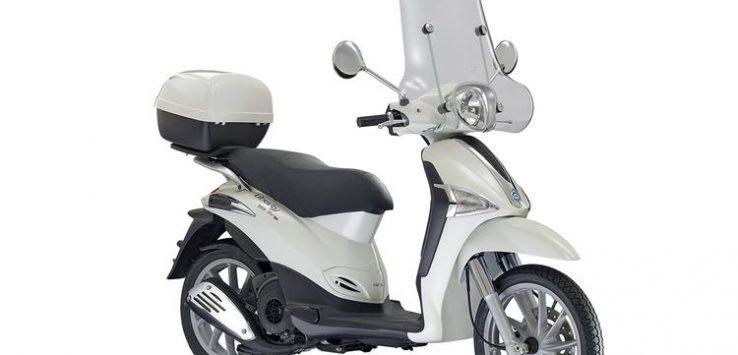 Miglior Parabrezza Scooter: Come Scegliere, Quale Acquistare