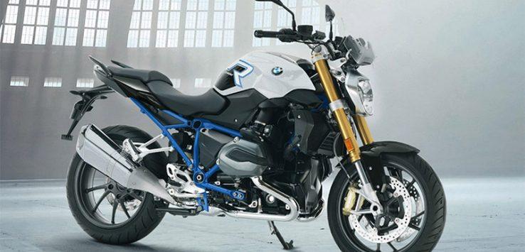 BMW R1200R - Prezzo, Scheda Tecnica, Recensione