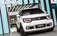 Suzuki Ignis Scheda Tecnica Opinioni e Prezzo