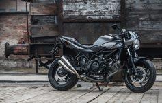 Suzuki SV 650 x Ter Scheda Tecnica Opinioni e Prezzo