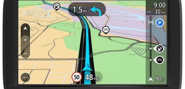 Recensione TomTom Start 62 GPS Per Auto
