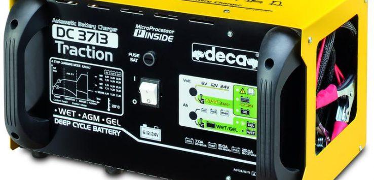 Caricabatteria 6 V 12 V Auto Bosch