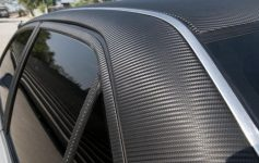 Rivestimento Pellicola Adesiva 3D Carbonio Auto/Moto