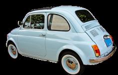 Set Cerchi Ferro Con Staffa Vecchia Fiat 500 Prezzo Amazon