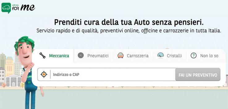 Noleggio Auto in Italia Dati Statistici (Arval)