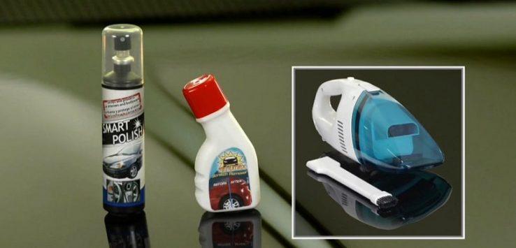 Renumax Recensioni Elimina Graffi Auto