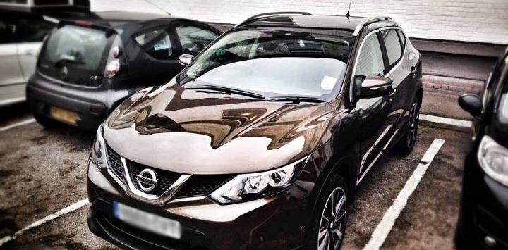 Tagliando Nissan Qashqai Ogni Quanti Km?