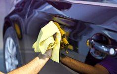 Spray Protezione Vernice Auto Speed Guard Auto Nano