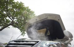 Pompa Acqua Auto