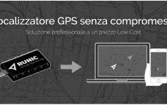 Runic Localizzatore GPS Tracker: Opinioni e Recensione