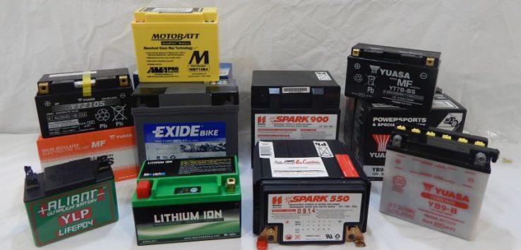 Batteria Moto Migliore Prezzi e Offerte