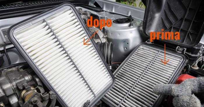 Igienizzare Climatizzatore Auto